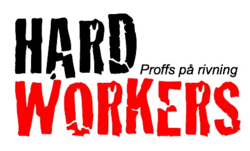 Hard Workers of Sweden AB