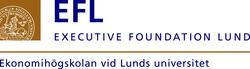 EFL - Executive Foundation Lund