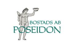 Bildresultat för bostads ab poseidon logo