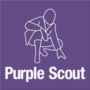Purple Scout