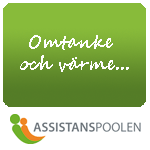 Assistanspoolen Omsorg Sweden AB