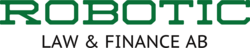 Robotic Law & Finance AB