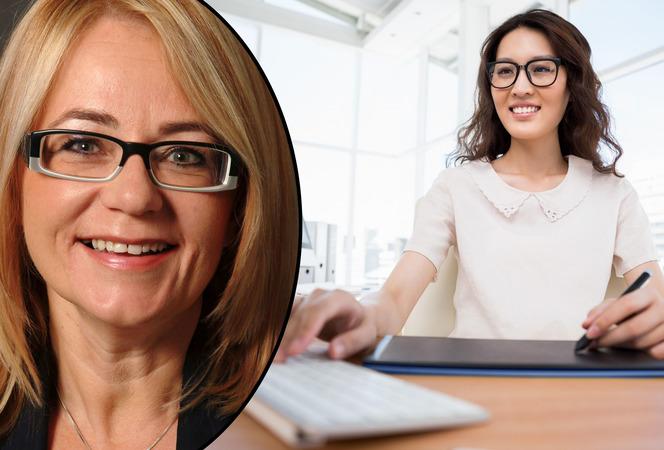 – Tänk på att ett CV ska vara extremt kort. Det består av två saker: En halv sida personligt brev och en sida meritförteckning, säger CV-experten Monica Renstig.