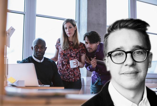 Många svenskar värdesätter intressanta arbetsuppgifter på jobbet. bbf1eced255d9
