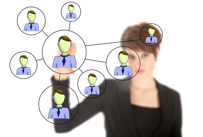 Internet Dating profil konsult